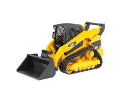 Mini Carregadeira Multi Terreno Caterpillar