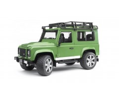 Jipe Land Rover Defender Station Wagon