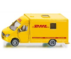 Mercedes Benz Sprinter DHL